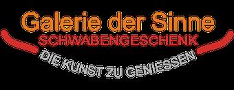 Galerie der Sinne-Logo
