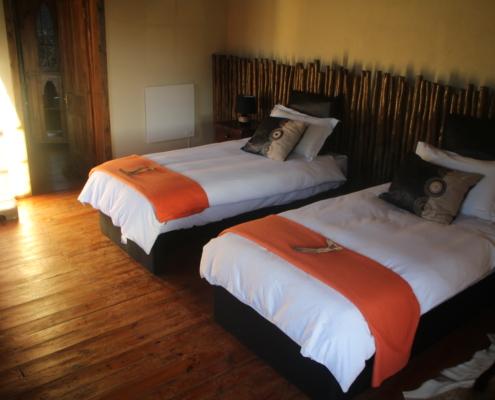 Lodge Olifants Camp