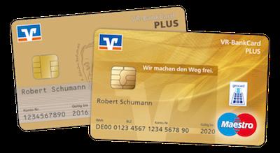 VRPlus Cards