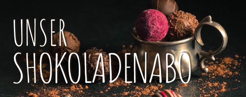 Schokoladenabo