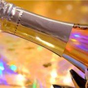 Prosecco, Sekt, Champagner