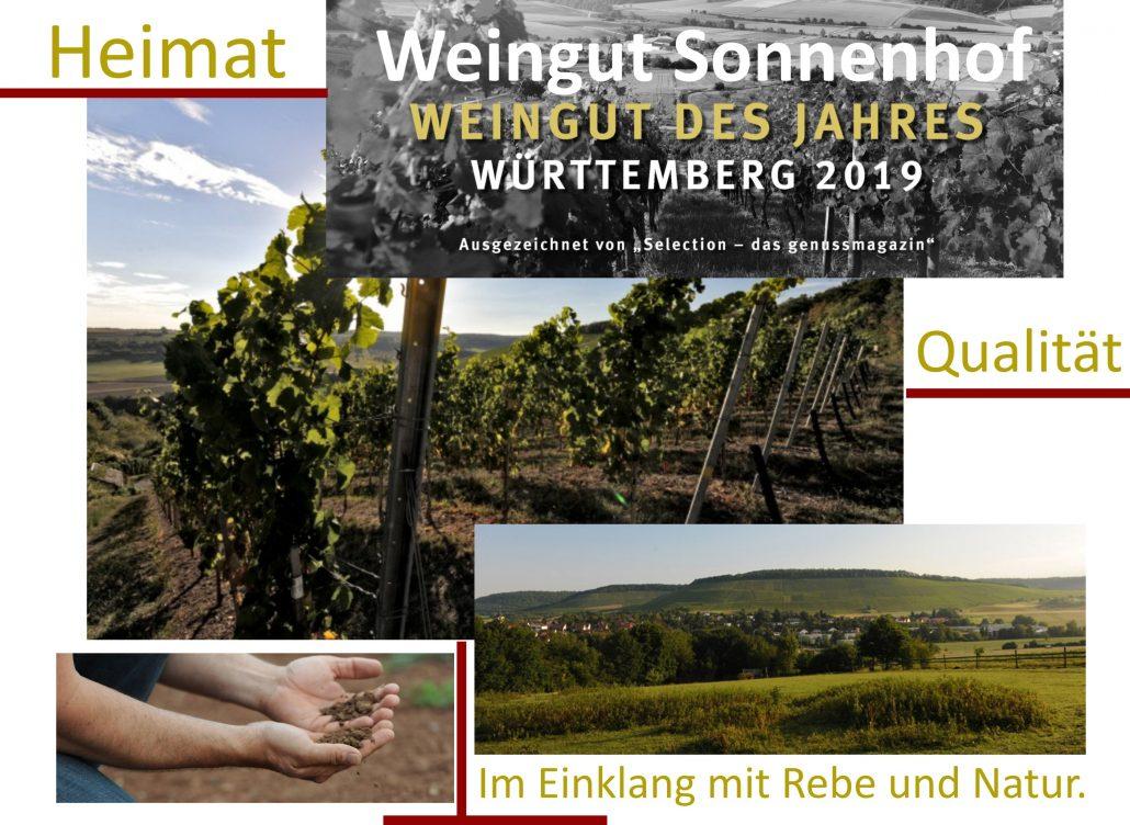 Württemberger Weine